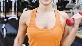 Los músculos le dan forma, definición y firmeza a tu cuerpo.