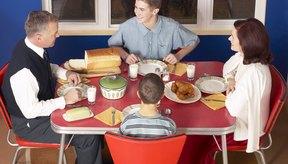 Prepara una comida familiar en una olla de cocción lenta.
