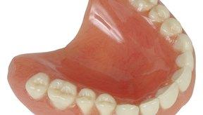 Las impresiones en alginato son una parte importante de muchos procedimientos dentales.