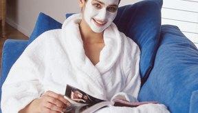 Haz retroceder las arrugas con un máscara facial casera y un humectante natural.