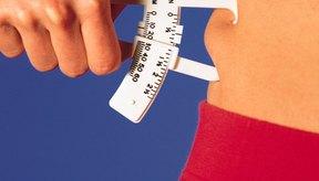 Estas pinzas miden la grasa debajo de la piel, en áreas específicas.