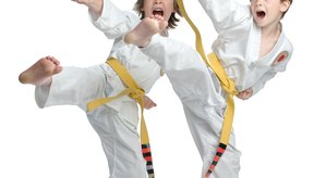 Un rango de movimiento amplio es excelente para practicar algunos deportes.