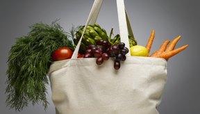 Las verduras son la principal fuente de vitamina K en la dieta.