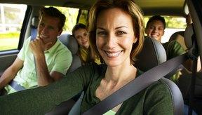 Mantén a los adolescentes ocupados en el automóvil con los juegos de viaje por carretera.