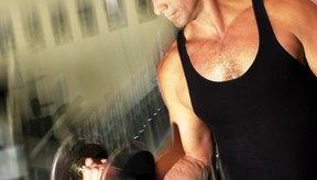 Realiza el entrenamiento de brazos alternos para evitar lesiones y el aburrimiento.