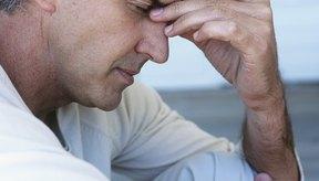 La niacina puede ayudar a aliviar los dolores de cabeza por tensión.