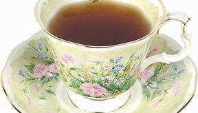 El Kombucha es un té rico en probióticos hecho a partir de un tipo especial de hongo.