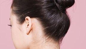 Un rodete es un peinado clásico que puede usarse de muchas maneras diferentes.