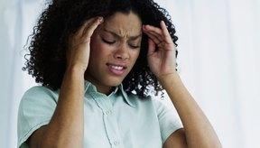 Los dolores de cabeza pueden debilitar a quienes los sufren.