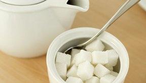 Según lineamientos dietarios de 2010, los estadounidenses consumen demasiada azúcar.