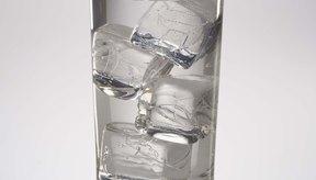 Refrescante como es, el agua con hielo no se debe consumir después de hacer ejercicio.