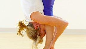 La ropa para la práctica del yoga puede ser más ajustada.