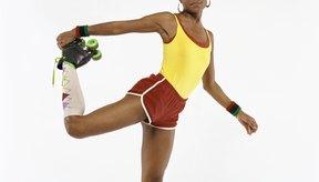 Los pantalones cortos deportivos pueden adaptarse a múltiples actividades.