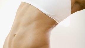 Con trabajo duro, es posible mejorar tu cuerpo.