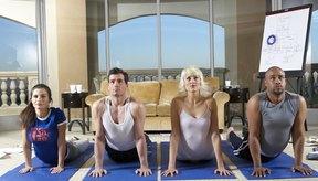 Incluye ejercicios de fuerza a tu entrenamiento.