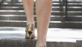 Caminar con tacones altos no tiene por qué causarte dolor.