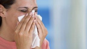 El yogur puede mejorar la respuesta del sistema inmune a un resfriado.