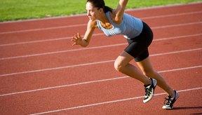 Las actividades anaeróbicas aumentan la resistencia, la fuerza y el vigor.