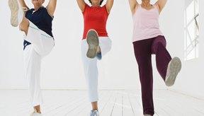Incorporando ejercicio aeróbico.