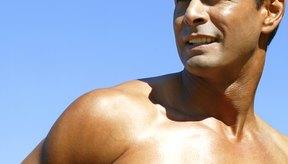 Mediante el ejercicio puedes conseguir el pecho musculoso que siempre has querido.