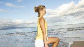 Las flexiones pueden ayudar a fortalecer, tonificar y adelgazar tus piernas.