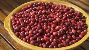 Los productos a base de arándanos agrios como el jugo pueden aumentar la potencia de la warfarina, lo que puede llevar a problemas de sangrado.