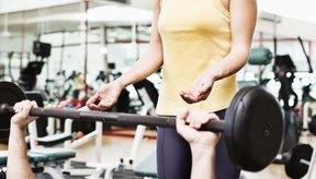 Sigue una dura sesión de ejercicios con una merienda saludable.