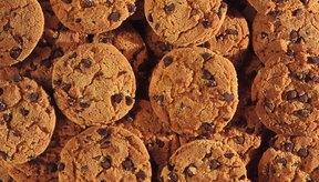 Las galletas y otra comida chatarra pueden tener buen sabor, pero comer demasiado conduce a problemas de salud.