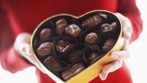 El chocolate también puede aumentar tu ritmo cardíaco.