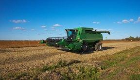 Soluciones agrícolas.