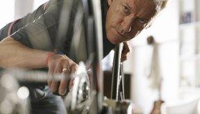 Remueve el óxido y los restos de la cadena de la bicicleta a menudo para obtener un mejor funcionamiento.