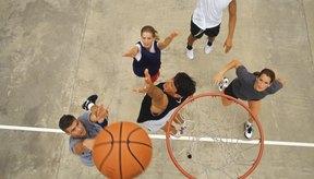 La construcción del músculo puede mejorar tu resistencia y fuerza para el baloncesto.