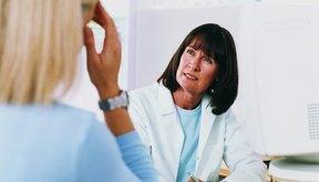 Sigue las recomendaciones de un profesional con experiencia en problemas similares al tuyo.