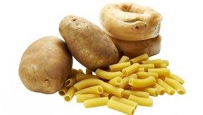 Los carbohidratos aportan nutrientes esenciales.