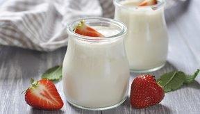Yogur.