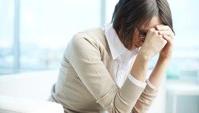 Los dolores de cabeza pueden ser producto de una dieta baja en carbohidratos.