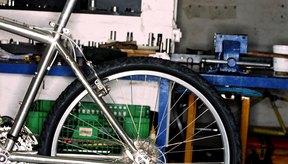 Cambio del desviador de la bici.