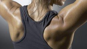 Aprende cómo aumentar tu fuerza muscular sin utilizar pesas.