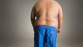 El ejercicio adecuado y la dieta pueden quemar la grasa de tu espalda baja.