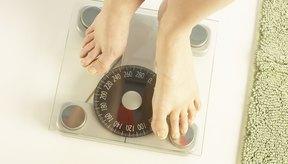 El IMC es un modo de estimar si una persona tiene sobrepeso.