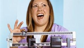 Se necesita un déficit de 3.500 calorías para perder una libra de peso.