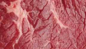 Haz rebanadas de carne de no más de 1/4 de pulgada (0,6 cm) de espesor.