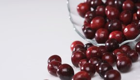 Los suplementos de arándano rojo tienen muchos efectos benéficos, pero también pueden ocasionar reacciones adversas.