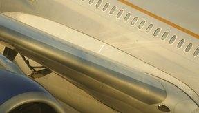La presión en la cabina del avión puede llevar a la deshidratación.