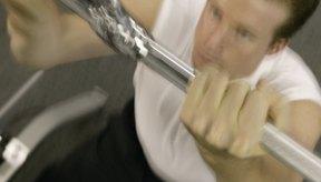 La rutina de dominadas adecuada puede darte la ganancia muscular de la parte superior del cuerpo que deseas.