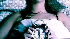 Las benzodiazepinas generalmente se utilizan por periodos cortos de tiempo para evitar la adicción.