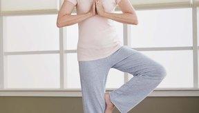 Algunas poses de yoga ayudan a reducir efectos secundarios del botox.