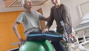 El ejercicio promueve la curación y la pérdida de peso.