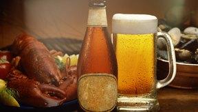 La cerveza es un tabú para las personas que no pueden consumir gluten.