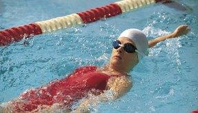 La natación es un tipo de resistencia muscular dinámica.
